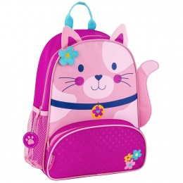 Sidekicks Backpack Cat