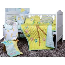 Cirque Du Baby Cot Bedding Set