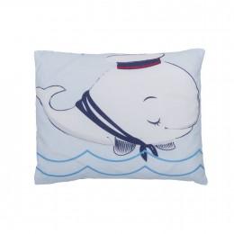 Captain Adorable Pillow