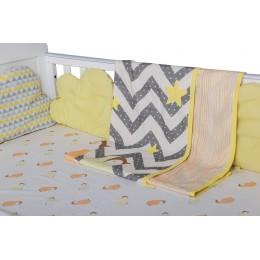 Toddle The Waddler Dohar Blanket