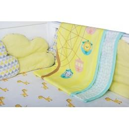 Cirque Du Baby Dohar Blanket