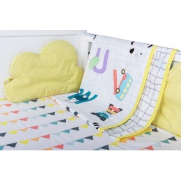 ABC Dohar Blanket