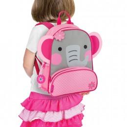 Sidekicks Backpack Elephant