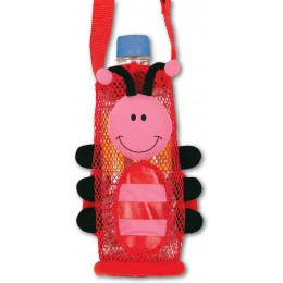 Stephen Joseph Bottle Buddy, Ladybug