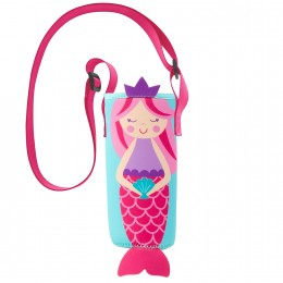 Stephen Joseph Neoprene Bottle Buddies, Mermaid
