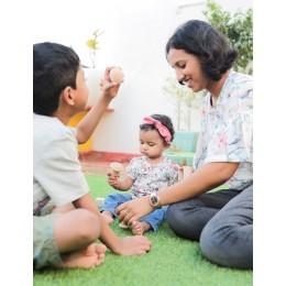 Montessori First Puzzle Set