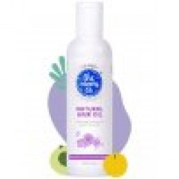The Moms Co. Natural Baby Hair Oil (100ml)