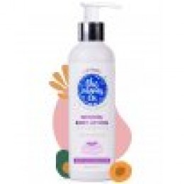 The Moms Co. Natural  Baby Lotion (200ml)