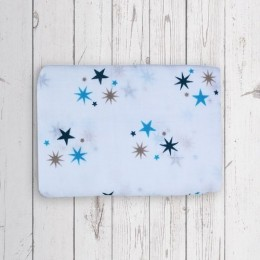 Blue Star Swaddle