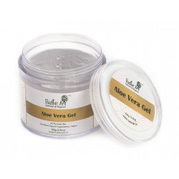 Rustic Art Aloe Vera Lemon Gel - 100 gms