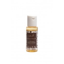 Rustic Art Organic Almond Nut Oil - 50 ml