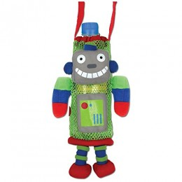 Stephen Joseph Bottle Buddy, Robot