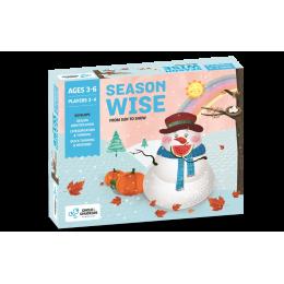 Season Wise - Imaginative Play