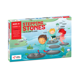 Stepping Stones - Imaginative Play
