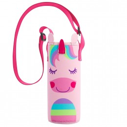 Stephen Joseph Neoprene Bottle Buddies, Unicorn