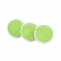 ZoLi Buzz B Replacement Pads - Green