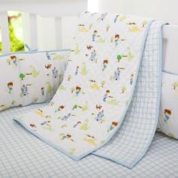 Adventures of a prince organic bedding