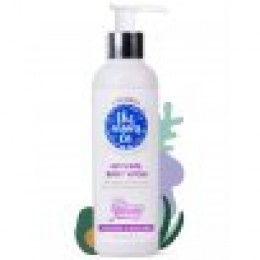 The Moms Co. Natural Baby Wash (200ml)