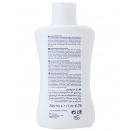 Chicco No-Tears Bath Foam 200 ml,