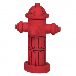 Fire Hydrant Plush Toy