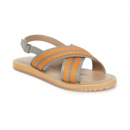 LOBSTER SMALL Grey/Orange