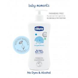Chicco No-Tears Bath Foam 500 ml