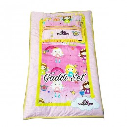 Princess mattress set