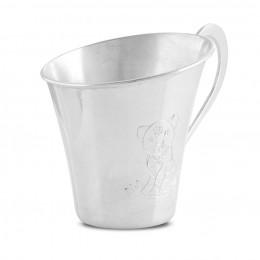 The Koohu Silver Mug