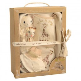 So Pure My First Hours Gift Set
