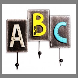 ABC Hooks