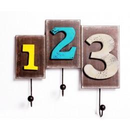 123  Hooks