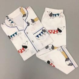 Puppy Love Pajama Set