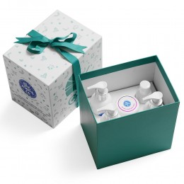 Baby Complete Care With Ribbon Gift Box