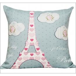 Dreamy Destination -Paris Cushion Covers