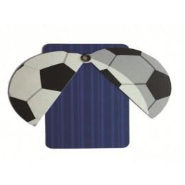Football Gift Tag (Set of 5)