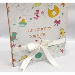 Personalized Pregnancy Folder