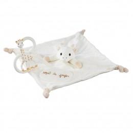 So Pure Sophie Comforter Set