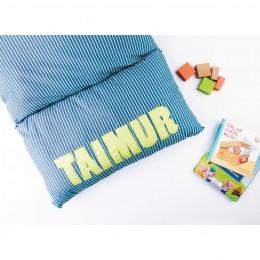 Pillowcase Activity Mat