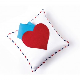 Pocket Pillow-Love
