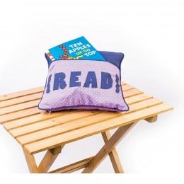 Pocket Pillow-Read