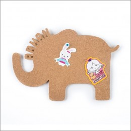 Pin Your Interests Board - Elephant
