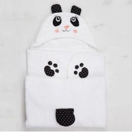 Panda Animal Wrap (baby)