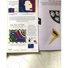 Henri Matisse Art Kit