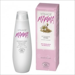 Mamma Intimate Cleanser