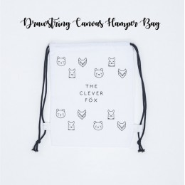 The Fox Petit Bag Hamper