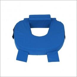 Comfeed Feeding Pillow - Royal Blue