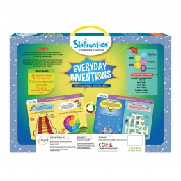 Everyday Inventions Activity Box