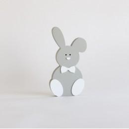 Little Bunny - Grey
