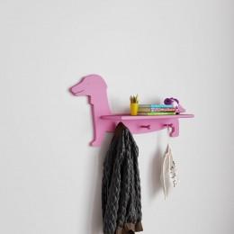 Hotdog - On The Wall