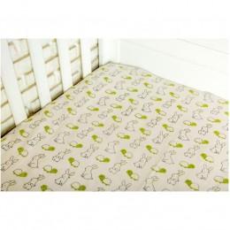 Hare & Turtle Mini Bed Set